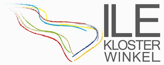 Logo - ILE Klosterwinkel